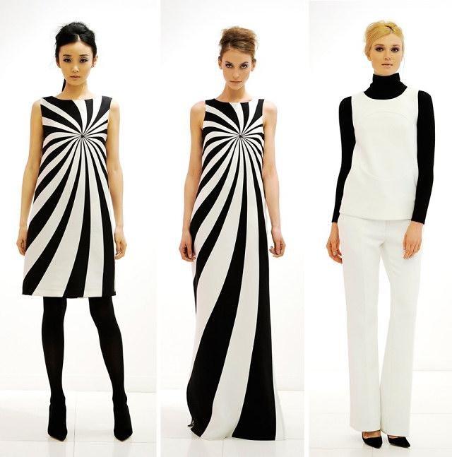 Nepíšu záměrně který Fashion Week 3030db1e45