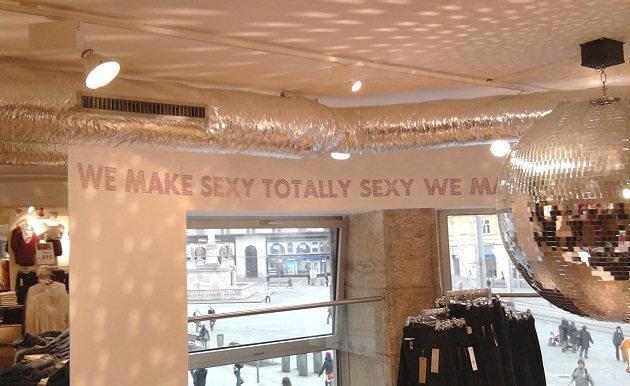 We make sexy totally sexy - Módnípeklo.cz 68b5f01e2b6