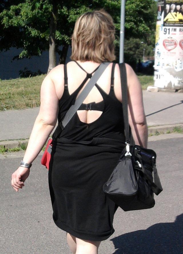 Tlustý zadek v prdeli