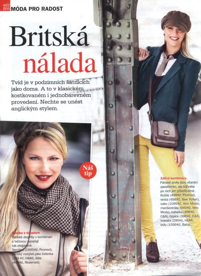 Časopisy pro vás - Módnípeklo.cz 1d1caab128f