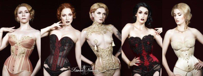 V kolekci Ovínění si vybere každá žena. Autor foto: Lucie Kout