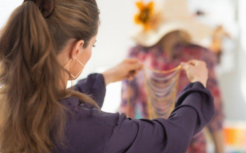 Díky stylistce najdete ideální oblečení pro svou postavu. Zdroj: Alliance, Shutterstock, Inc.